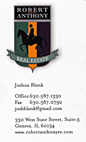 Joshua Blank