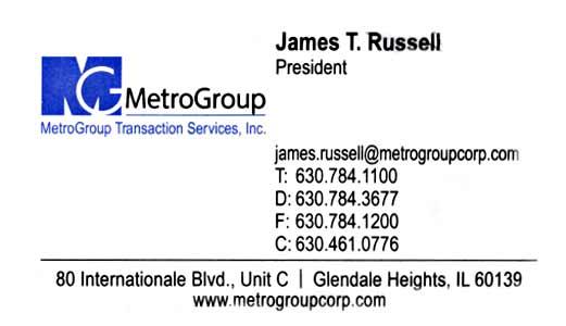 James T. Russel